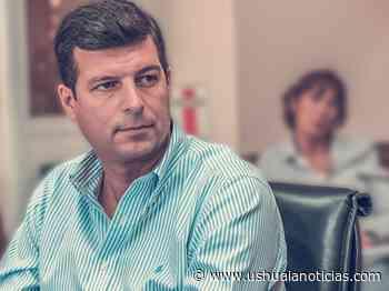 Federico Bilota: «Estamos en una situación límite» - Ushuaia Noticias