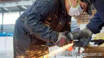 Se reactivan las obras públicas en Tierra del Fuego - Vía País