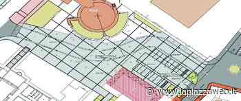 Martellago: Olmo, nuove modifiche alla riqualificazione del centro - La Piazza