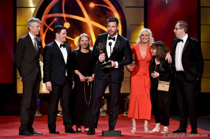 The 47th Annual Daytime Emmy Awards Come To CBS On Friday, June 26th