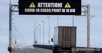 Prince Edward Island to open borders to seasonal residents June 1