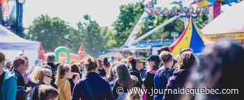 COVID-19: Expo Donnacona annulé en septembre