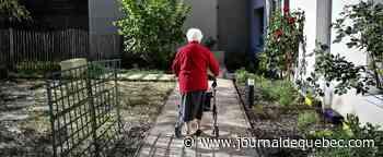 COVID-19: une étude se penche sur l'impact du confinement chez les aînés