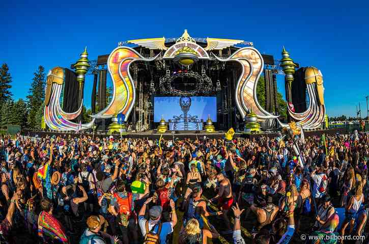 Here Are Electric Forest Founder Jeremy Stein's 6 Tips for How Festival Producers Can Get Through COVID-19
