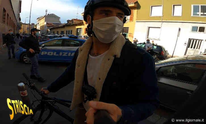 """Vittorio Brumotti parla dopo l'ultima aggressione: """"Anche io ho paura"""""""