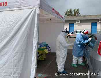 Giarre, oggi pomeriggio altri 50 tamponi nell'area esterna dell'ospedale - Gazzettinonline