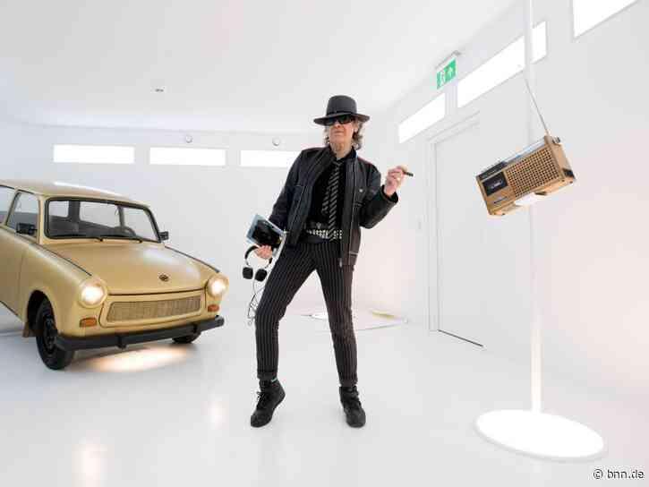 Udo Lindenberg grüßt aus «Geburtstagsquarantäne» - BNN - Badische Neueste Nachrichten