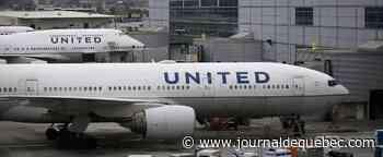Harcelé sexuellement, un joueur de la NFL poursuivrait United Airlines