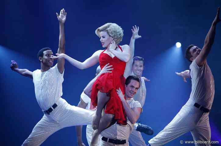 'Smash': Every Song From the Show's Marilyn Monroe Musical 'Bombshell,' Ranked