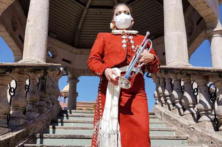 Socially Distant Serenatas? How the Mariachi Community Navigates a New Reality
