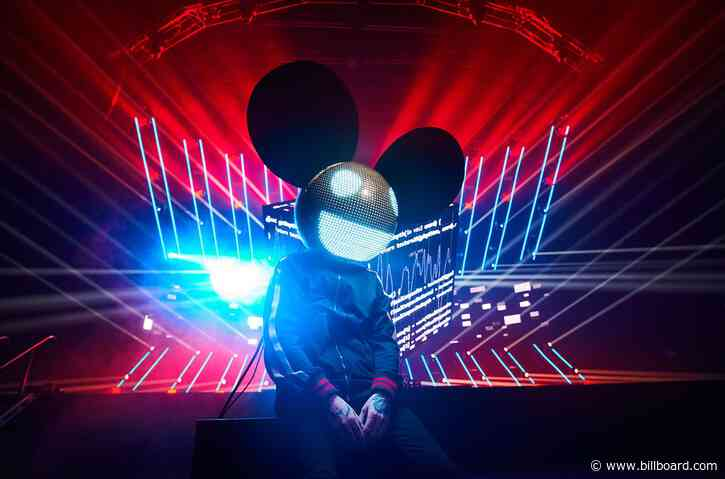 Who Should Deadmau5 Collaborate With Next? Vote!