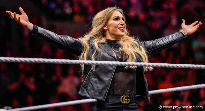 Charlotte Flair Issues Open Challenge To NXT Roster, New Day Plays Rock, Paper, Scissors (Videos)
