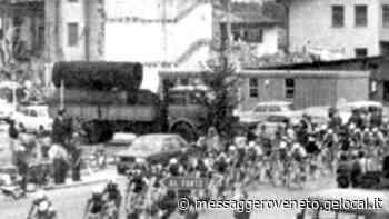 Omaggio della corsa a Gemona un anno dopo il terremoto - Il Messaggero Veneto