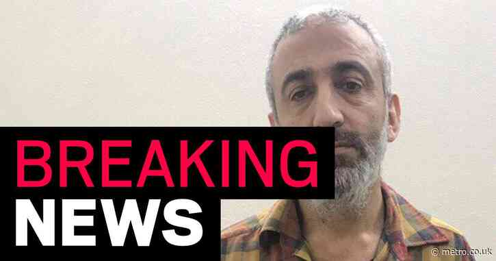New ISIS leader 'captured by Iraqi special forces'