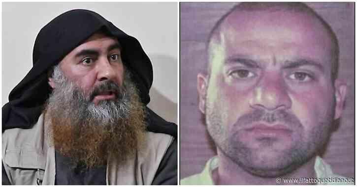 Isis, arrestato Abdul Nasser Qardash: è il candidato alla successione di al Baghdadi