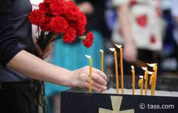 Putin calls Beslan school siege tragedy his personal grief forever - TASS