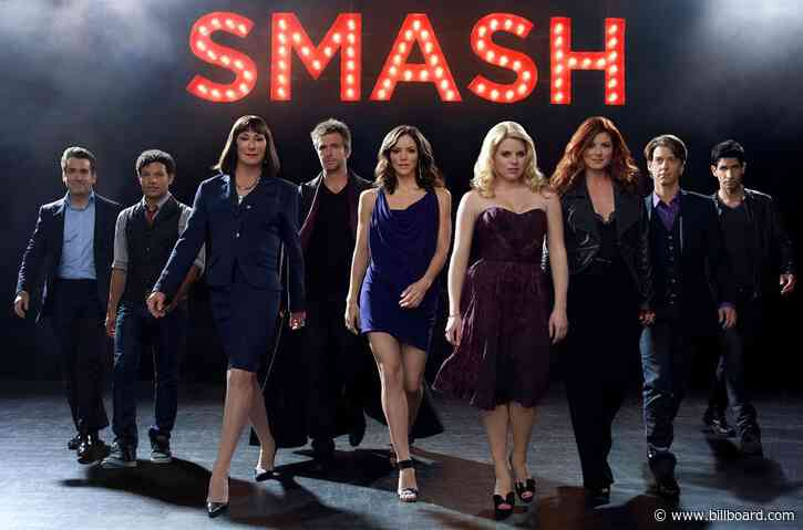 How to Watch 'Smash' Reunion & 'Bombshell' Special Livestream