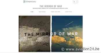Moscow Domodedovo Airport launches an online exhibition to commemorate the 75th anniversary of Victory Day - Aviation24.be