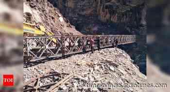 India hits back, says Nepal making baseless claims