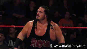 Rhyno Explains How D'Lo Brown Came Up With His Name