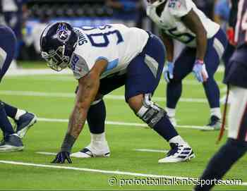Jeffery Simmons' surgically repaired knee continues to get stronger