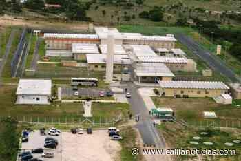 Conjunto Penal de Serrinha presta informações sobre medidas aplicadas para prevenir contágio da Covid-19 - Calila Notícias
