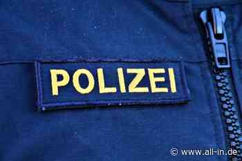 Kreuzung: Vorfahrt missachtet: 20.000 Euro Schaden bei Unfall in Marktoberdorf - Marktoberdorf - all-in.de - Das Allgäu Online!