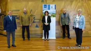 Ostallgäu: Der Kreistag in Marktoberdorf stellt Weichen mit Landrätin Maria Rita Zinnecker   Kaufbeuren - Kreisbote