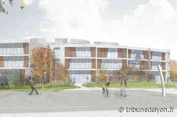 Lycées. Sainte-Marie prend racine à Meyzieu - Tribune de Lyon