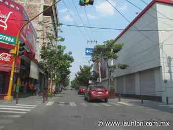 Al menos mil 500 personas han perdido su empleo en Jojutla - Unión de Morelos