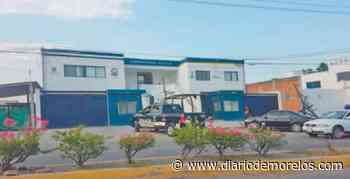 Roba policía $4 mil de tesorería de Jojutla - Diario de Morelos