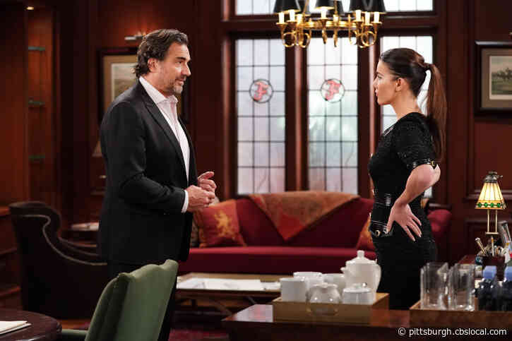 CBS Renews 'The Bold And The Beautiful' Through 2022