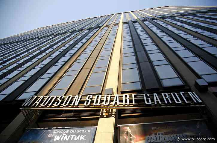 5 Takeaways From Madison Square Garden Entertainment's Quarterly Earnings