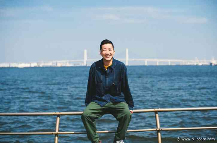 J-Pop Newcomer Eito Scores First No. 1, YOASOBI Rises to No. 2 on Japan Hot 100