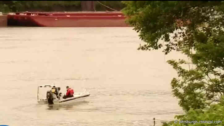 Police: Body Recovered During Search For 10-Year-Old Boy Who Fell Into Ohio River