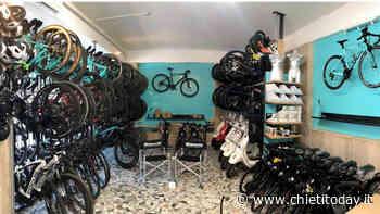 Bicicletta protagonista degli spostamenti in Fase 2: apre la ciclostazione dei trabocchi a Francavilla - Chietitoday