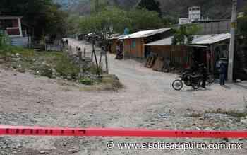 Identifican a mujer asesinada en la colonia Nueva Alborada, en Chilpancingo - El Sol de Acapulco