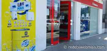 Mais lavatórios públicos são instalados pela Prefeitura de Guapimirim - Rede Tv Mais