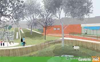 Permis délivré pour la rénovation du parc Pierre Paulus à Saint-Gilles - l'avenir.net