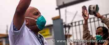 COVID-19 : le Pérou franchit la barre des 100 000 cas et 3000 décès