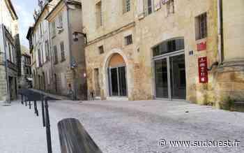 Bergerac : les portes controversées des Récollets vont être démontées - Sud Ouest