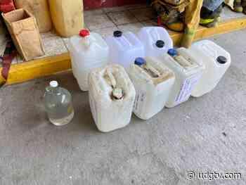 Chapala registra once defunciones por consumo de alcohol presuntamente adulterado - UDG TV