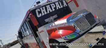 Ofrece viaje gratis a pasajeros de ruta Chapala - El Siglo de Torreón