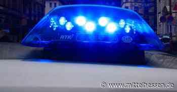 Überfall in Biedenkopf endet in Polizeikontrolle - Mittelhessen