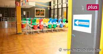 Lahntalschule in Biedenkopf bereitet sich auf Unterricht vor - Mittelhessen