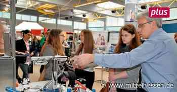 Ausbildung in Marburg-Biedenkopf: weniger Stellen, weniger Bewerber - Mittelhessen