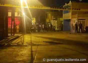 No eran familia los 5 atacados a balazos en Silao; 2 murieron - lasillarota.com