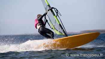 Thonon-les-Bains : plongée, planche à voile, windsurf autorisés sur le Léman - France Bleu