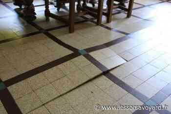 Thonon-les-Bains : « Nous avons vu le carrelage de la cuisine bouger» - lessorsavoyard.fr