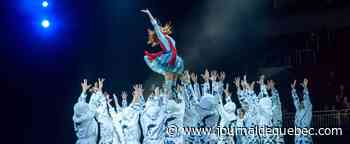 Cirque du Soleil: des contractuels réclament un million $ en factures impayées